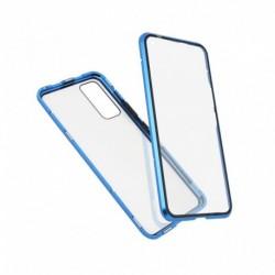Futrola za Huawei Honor 30 oklop Magnetic exclusive 360 - plava
