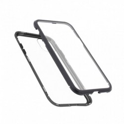 Futrola za iPhone 11 oklop Magnetic exclusive 360 - crna