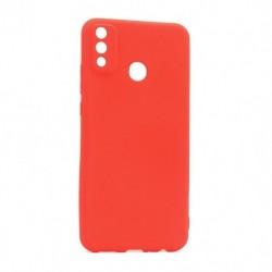 Futrola za Huawei Honor 9X lite leđa Gentle color - crvena