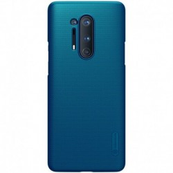 Futrola za OnePlus 8 Pro leđa Nillkin scrub - plava