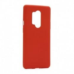 Futrola za OnePlus 8 Pro leđa Gentle color - crvena
