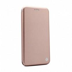 Futrola za Motorola Moto G8 Power Lite preklop bez magneta bez prozora Teracell flip - roza