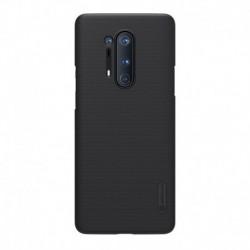 Futrola za OnePlus 8 Pro leđa Nillkin super frost - crna