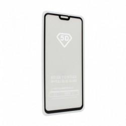 Zaštitno staklo za Huawei Honor 8X/9X Lite (2,5D) G - crna