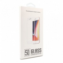 Zaštitno staklo za Huawei P30 lite/Nova 4e (2,5D) G - crna
