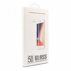 Zaštitno staklo za iPhone X/XS/11 Pro (2,5D) G - bela