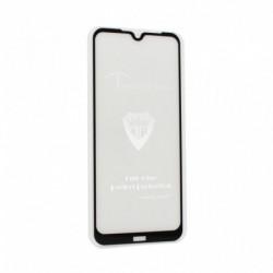 Zaštitno staklo za Xiaomi Redmi Note 8T (2,5D) G - crna