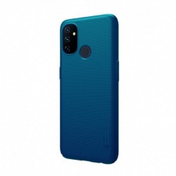 Futrola za OnePlus Nord N100 leđa Nillkin scrub - plava