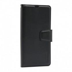 Futrola za OnePlus 8 Pro preklop sa magnetom bez prozora Hanman - crna