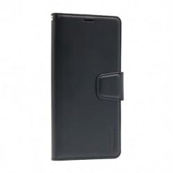 Futrola za Xiaomi Redmi 10X 4G/Note 9 preklop sa magnetom bez prozora Hanman - crna