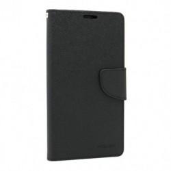 Futrola za Nokia 5.3 preklop sa magnetom bez prozora Mercury - crna