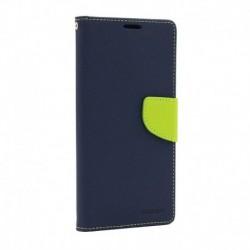 Futrola za Xiaomi Redmi Note 8 Pro preklop sa magnetom bez prozora Mercury - teget