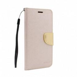 Futrola za Nokia 3.4 preklop sa magnetom bez prozora Mercury - zlatna