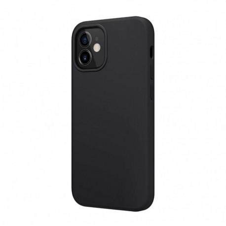 Futrola za iPhone 12 mini leđa Nillkin Flex pure pro - crna