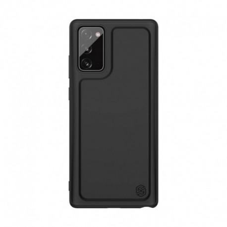Futrola za Samsung Galaxy Note 20/5G leđa Nillkin Magic pro - crna