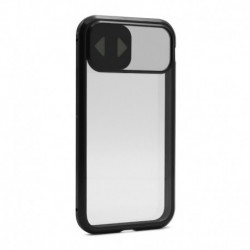 Futrola za iPhone 11 oklop Cam shield - crna