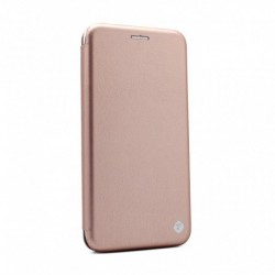 Futrola za Nokia 3.4 preklop bez magneta bez prozora Teracell flip - roza