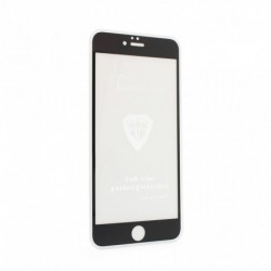 Zaštitno staklo za iPhone 6 Plus/6s Plus (2,5D) G - crna
