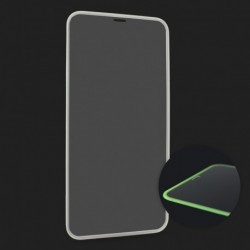 Zaštitno staklo za iPhone X/XS/11 Pro (zakrivljeno 3D) - Lightning