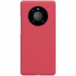 Futrola za Huawei Mate 40 Pro leđa Nillkin scrub - crvena