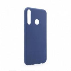 Futrola za Huawei P40 Lite E/Y7p/Honor 9C leđa Spigen silikon - plava