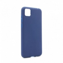 Futrola za Huawei Y5p/Honor 9S leđa Spigen silikon - plava