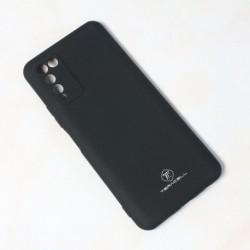 Futrola za Huawei Honor 10X Lite leđa Teracell skin - mat crna