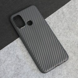 Futrola za OnePlus Nord N100 leđa Carbon fiber - crna