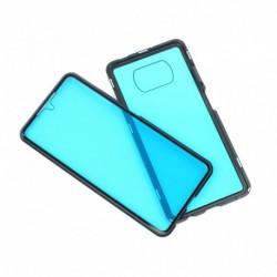 Futrola za Xiaomi Poco X3/Pro oklop Magnetic exclusive 360 - crna