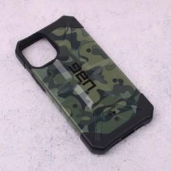 Futrola za iPhone 12 mini leđa UAG strong - zelena