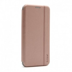 Futrola za Xiaomi Redmi 9C/9C NFC preklop bez magneta bez prozora iHave gentleman - roza