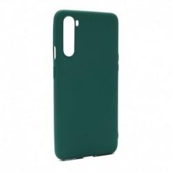 Futrola za OnePlus Z/Nord/8 Nord 5G leđa Gentle color - zelena