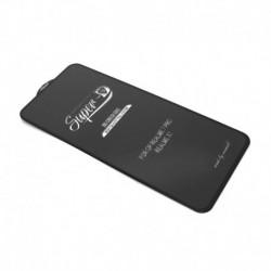 Zaštitno staklo za OnePlus Nord N10 5G (zakrivljeno 11D) pun lepak Super D - crna