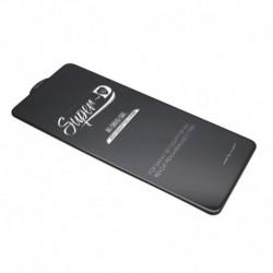 Zaštitno staklo za Samsung Galaxy A52/4G/5G (zakrivljeno 11D) pun lepak Super D - crna
