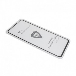 Zaštitno staklo za OnePlus Nord N10 5G (2,5D) - crna
