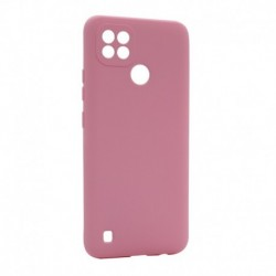 Futrola za Realme C20/C20A/C21 leđa Gentle color - roza