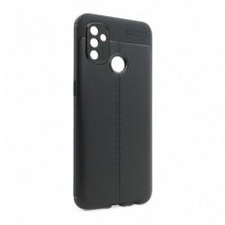 Futrola za OnePlus Nord N100 leđa Elegant men Exclusive - crna