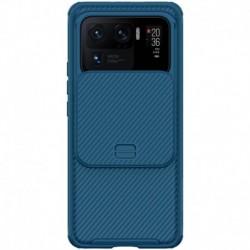 Futrola za Xiaomi Mi 11 Ultra leđa Nillkin Cam shield pro - plava