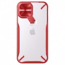 Futrola za iPhone 12 mini leđa Nillkin Cyclops - crvena