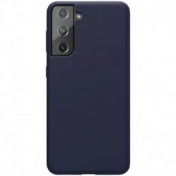 Futrola za Samsung Galaxy S21 5G leđa Nillkin Flex pure - plava