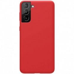 Futrola za Samsung Galaxy S21 Plus 5G leđa Nillkin Flex pure - crvena