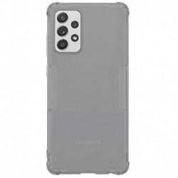 Futrola za Samsung Galaxy A72 leđa Nillkin nature - siva