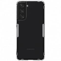 Futrola za Samsung Galaxy S21 5G leđa Nillkin nature - providna