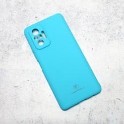 Futrola za Xiaomi Redmi Note 10 Pro/Max/10 Pro (India) leđa Giulietta - mat svetlo plava