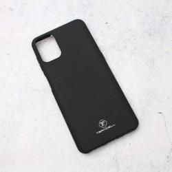 Futrola za Motorola Moto G9 Plus leđa Teracell skin - mat crna