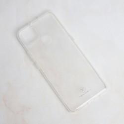 Futrola za Motorola Moto G9 Power leđa Teracell skin - providna