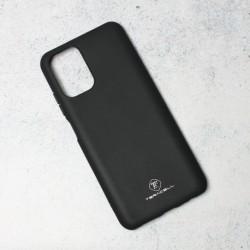 Futrola za Xiaomi Redmi Note 10/10S leđa Teracell skin - mat crna