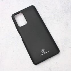 Futrola za Xiaomi Redmi Note 10 Pro/Max/10 Pro (India) leđa Teracell skin - mat crna