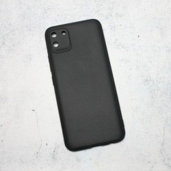 Futrola za Realme C11 leđa 3D camera - crna