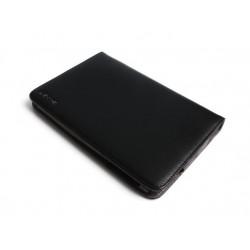 Futrola za Huawei MediaPad preklop bez magneta bez prozora Teracell koža - crna